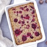 Baked Oatmeal Mini