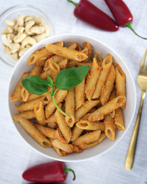 Penne Calabrese Mini