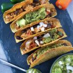 Taco Rezept Mini