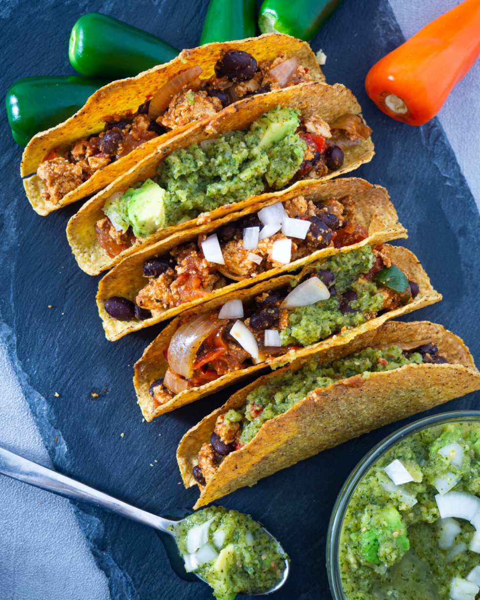 Taco Rezept