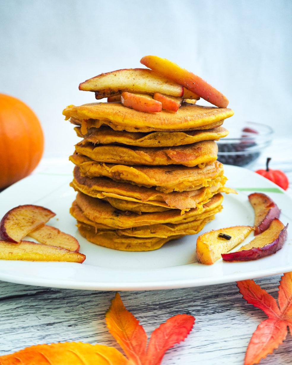 Pancakes Recipe