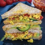 Tofu Scrambled Tofu Recipe