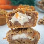 Carrot Muffins List