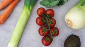 Vollwertige Pflanzliche Ernährung