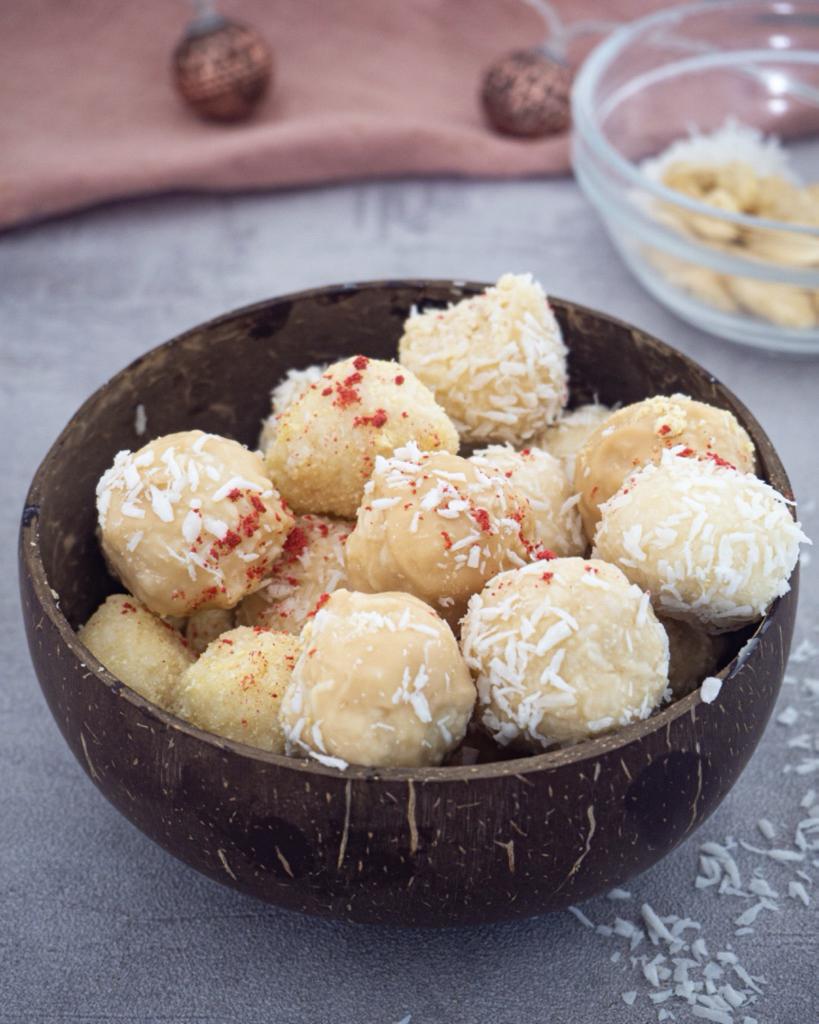 Kokos Bällchen