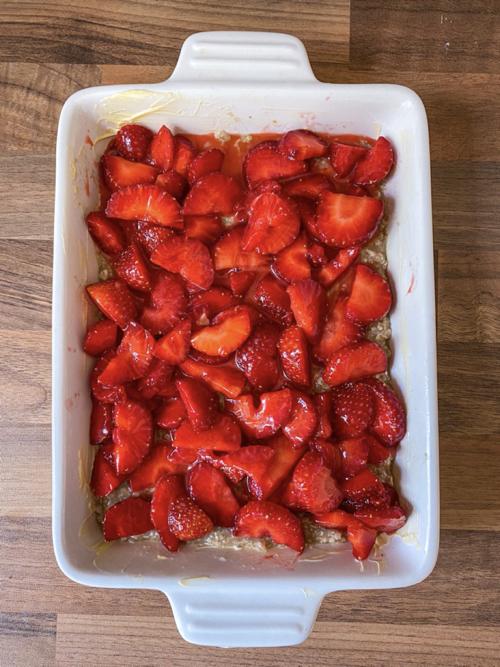 Wie Bewahrt Man Erdbeeren Auf