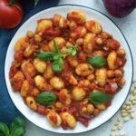 5 Minuten Tomatensauce Mini