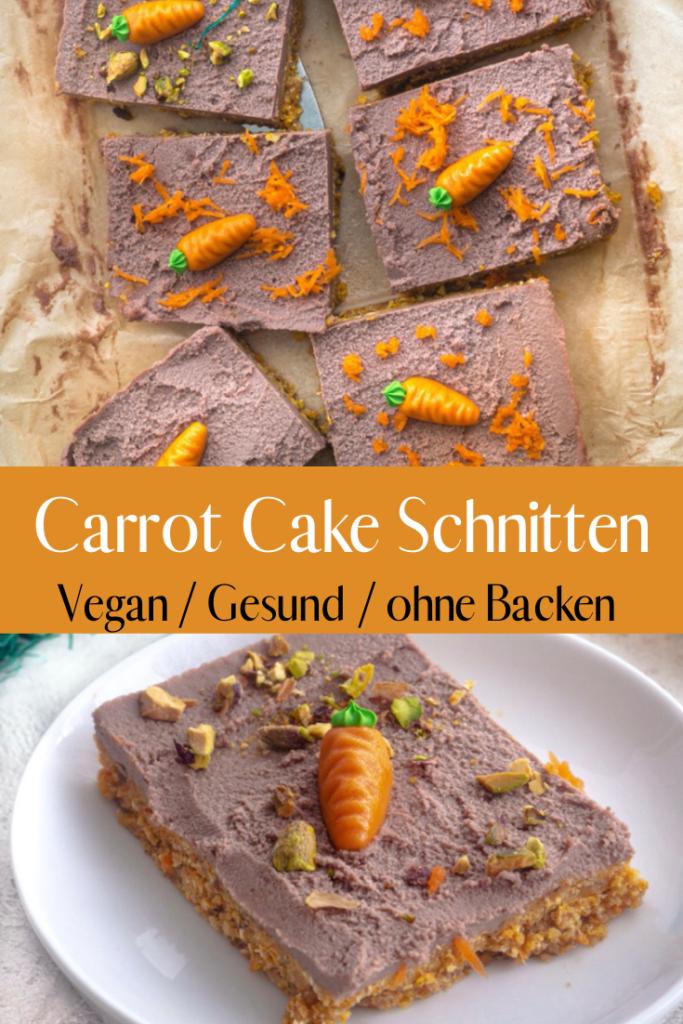 Carrot Cake Pinterest